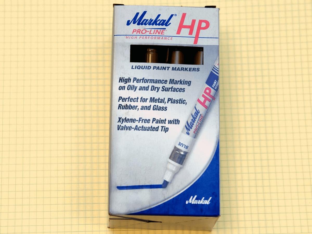 Маркер Pro-line HP